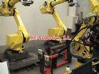 Cambio Automático MXC75 Soldadura - Manipulación