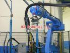 Cambio Automático MXC75 + Sensor Anticolisión QSAW  Soldadura
