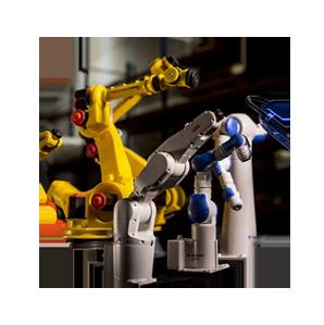 Fundas robots
