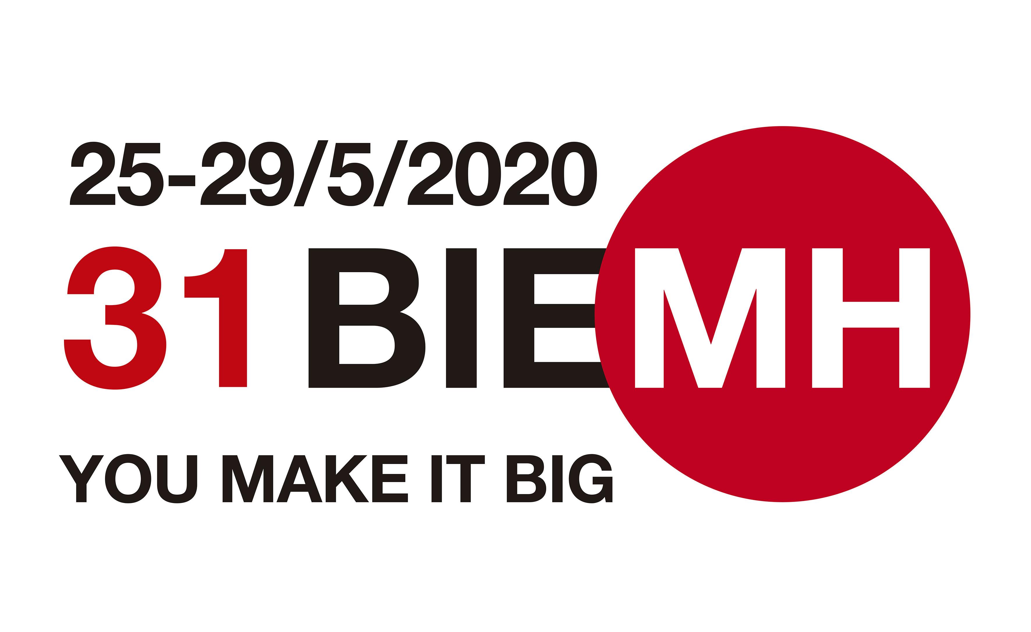 Link para Inscripción Gratuita 31 BIEMH a Celebrar en el Recinto del BEC en Barakaldo (Bizkaia)